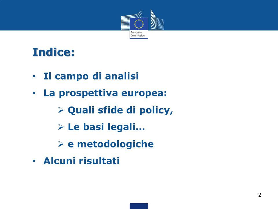 Il Fiscal Sustainability Report 2012 @: http://ec.europa.eu/economy_finance/public ations/european_economy/2012/fiscal- sustainability-report_en.htm Il 2015 Ageing Report @: http://ec.europa.eu/economy_finance/public ations/european_economy/2015/ee3_en.htm 2015 FSR forthcoming… http://ec.europa.eu/economy_finance/public ations/european_economy/2012/fiscal- sustainability-report_en.htm http://ec.europa.eu/economy_finance/public ations/european_economy/2015/ee3_en.htm Grazie per l attenzione!.
