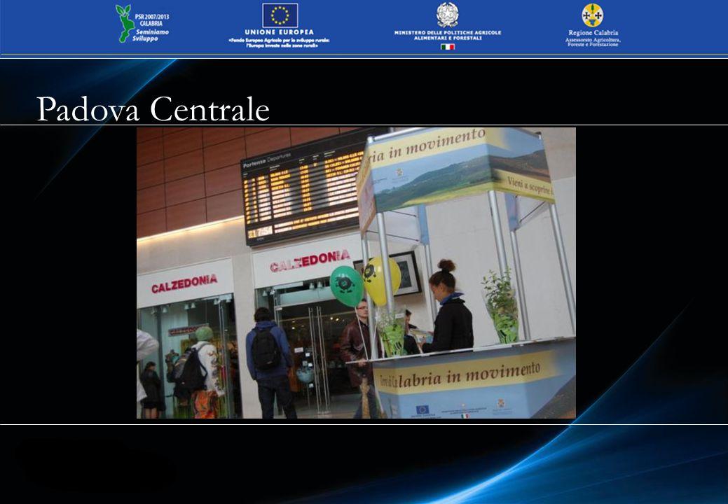 Padova Centrale