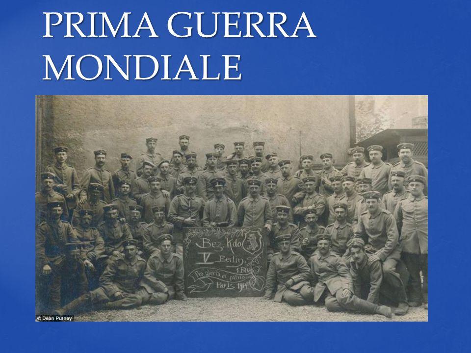 In Italia si diffuse l'idea della «vittoria mutilata».