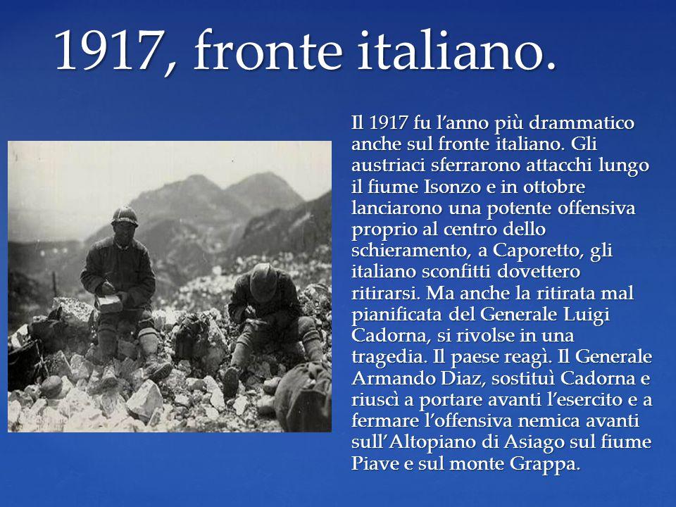 Un ruolo molto importante lo svolse Giuseppe Ungaretti.