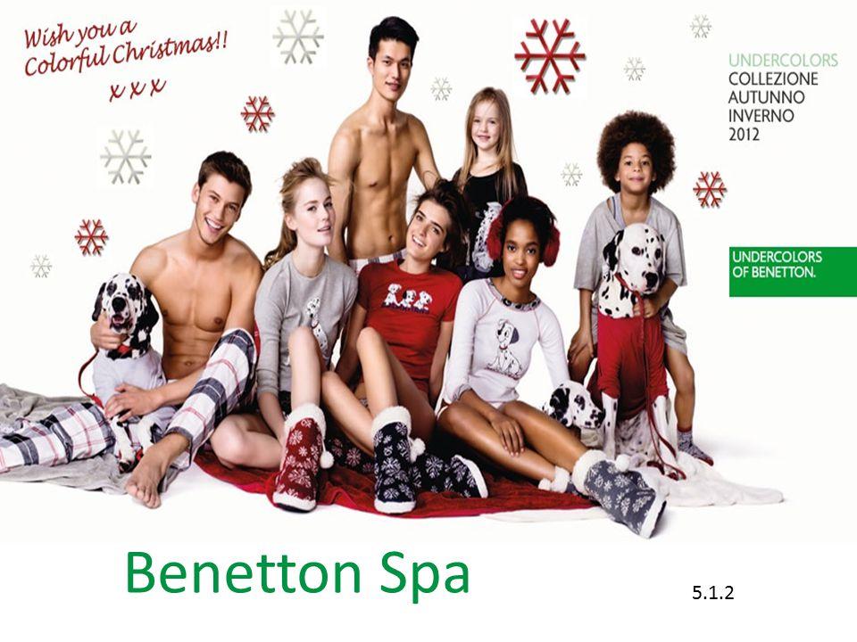 Benetton Spa 5.1.2