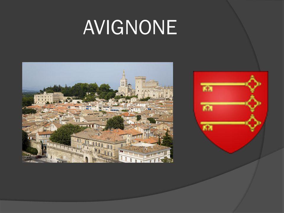 IL CLIMA Il clima è caldo e temperato in Avignone.