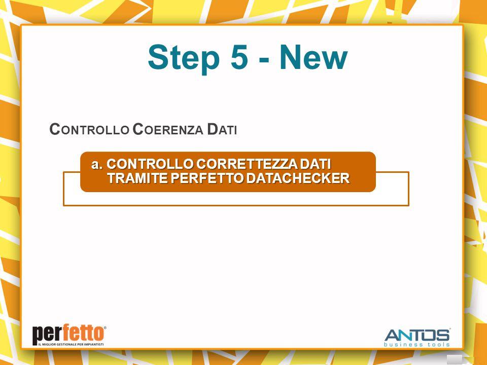 Step 6 E LABORAZIONE B ILANCIO DI P ERIODO a. QUADRO ECONOMICO AZIENDALE b. PERIODO DI COMPETENZA