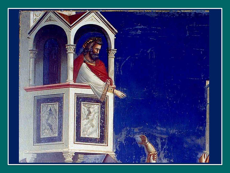 nel quale molti innocenti morirono da confessori e martiri per il nome di Cristo.