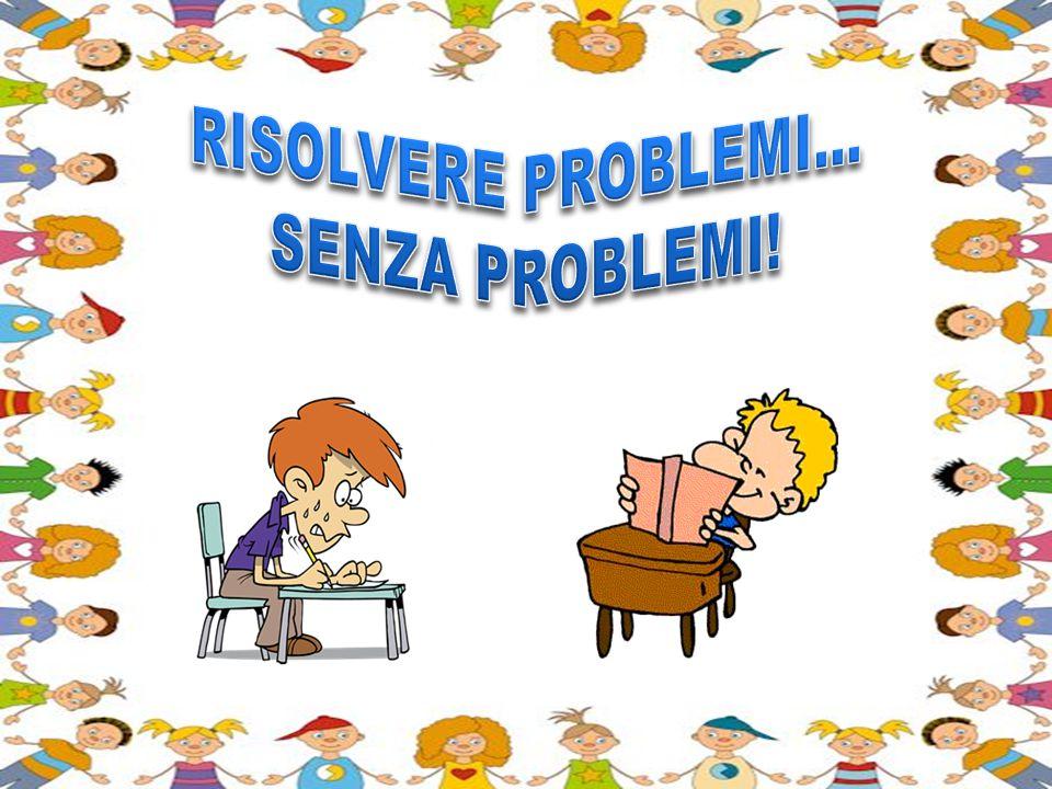 Per tentativi ed errori, spostando di volta in volta i personaggi e gli elementi del problema, i bambini sono arrivati alla soluzione finale.