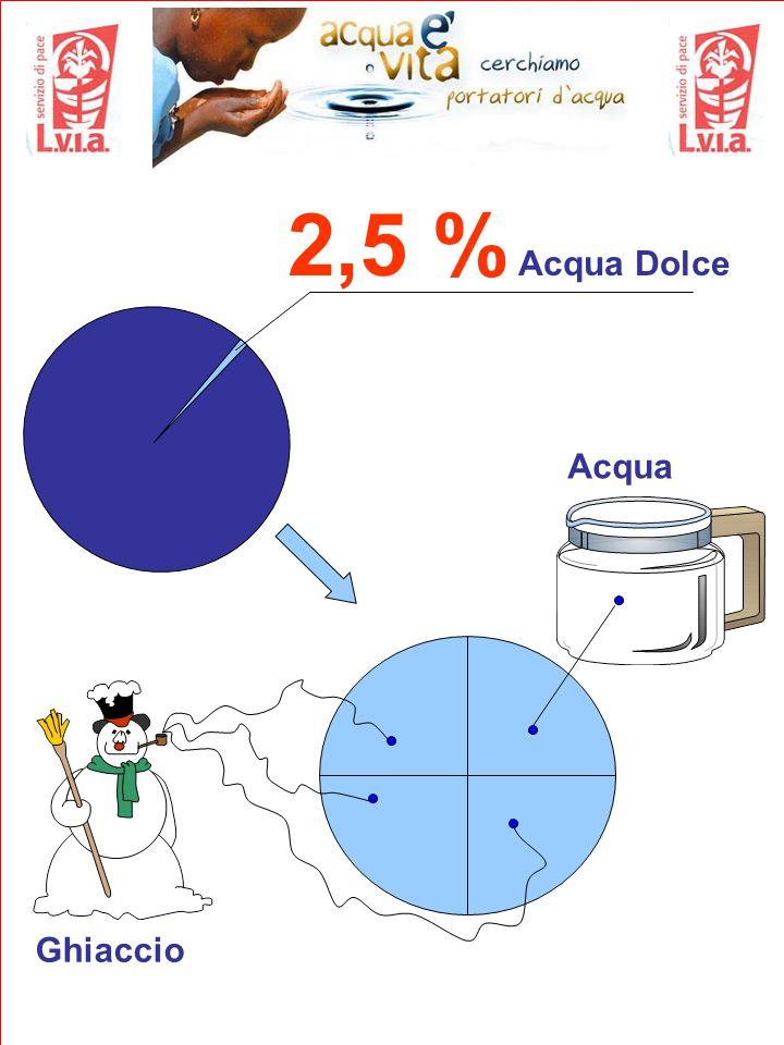Acqua Ghiaccio