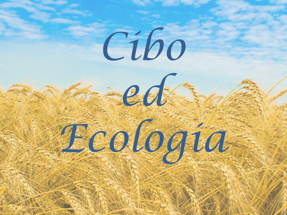 Cibo ed Ecologia