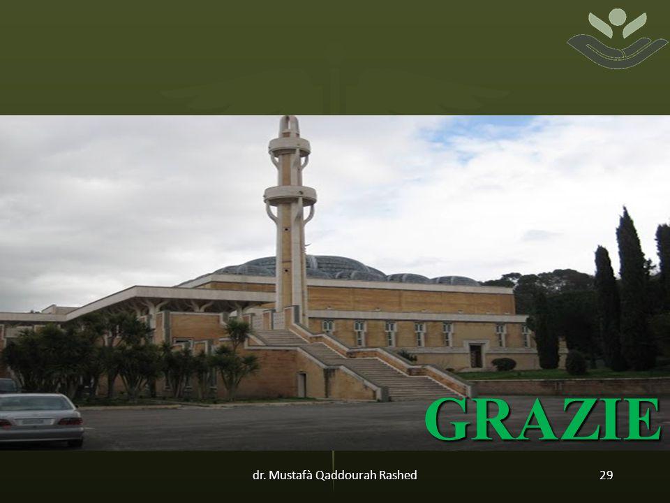 dr. Mustafà Qaddourah Rashed GRAZIE 29