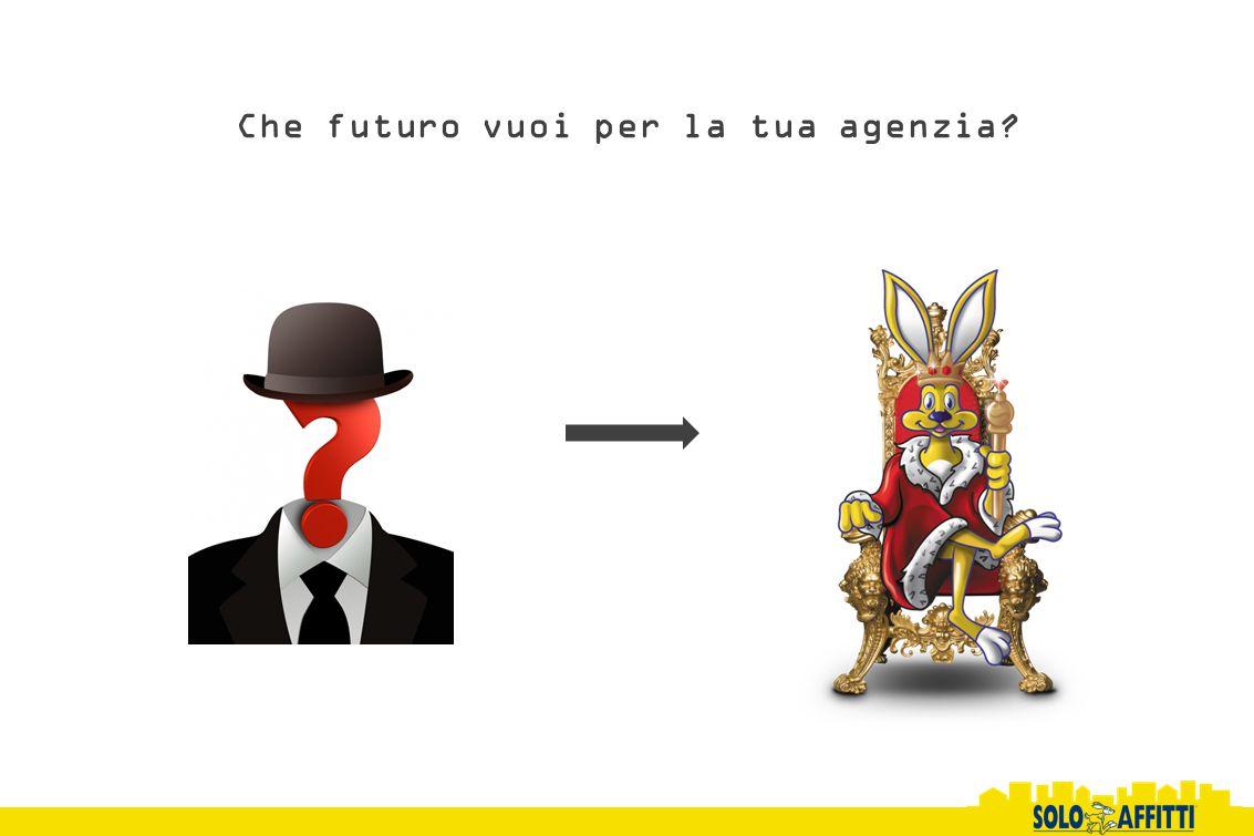 Che futuro vuoi per la tua agenzia?