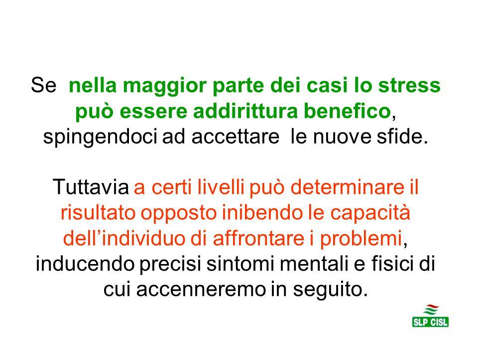 Oppure il delicato tema della riorganizzazione delle strutture DRT -DOL.