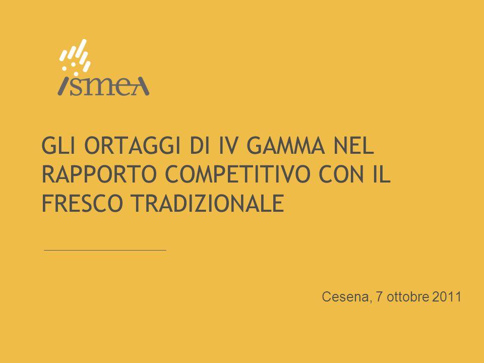 www.ismea.it Report Economico Finanziario ISMEA – IPSOA Gli obiettivi dell'analisi Il REF è uno strumento di analisi di struttura e strategia competitiva di settore.