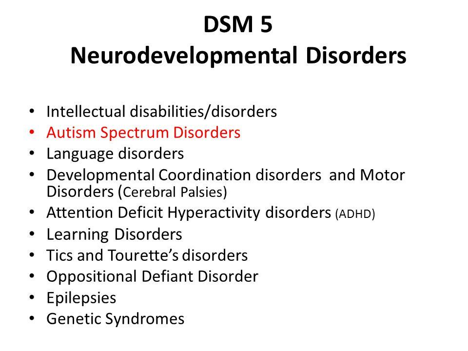  Ancora non vi sono biomarkers a conferma della diagnosi clinica  La Diagnosi si basa sulla storia dello Sviluppo del bambino/a e sull'Osservazione del Comportamento sia in in setting libero che tramite uno specifico Assessment Neurocomportamentale (Test e Scale)  La presentazione fenotipica degli ASD varia con il tempo in funzione dello sviluppo e delle comorbidità Elementi chiave per la Diagnosi di Disturbo dello Spettro Autistico