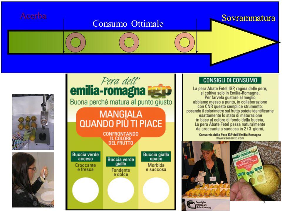 Sovrammatura Acerba Consumo Ottimale 4