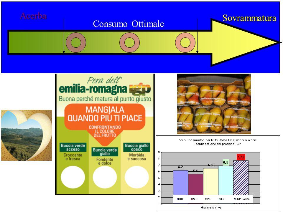 Indagini Online Consumer Test Laboratori di Analisi AnalisiSensoriale Educazione Alimentare Biometeorologia: Qualità dell'ambiente, dei prodotti, della vita (cittadino-consumatore) 7