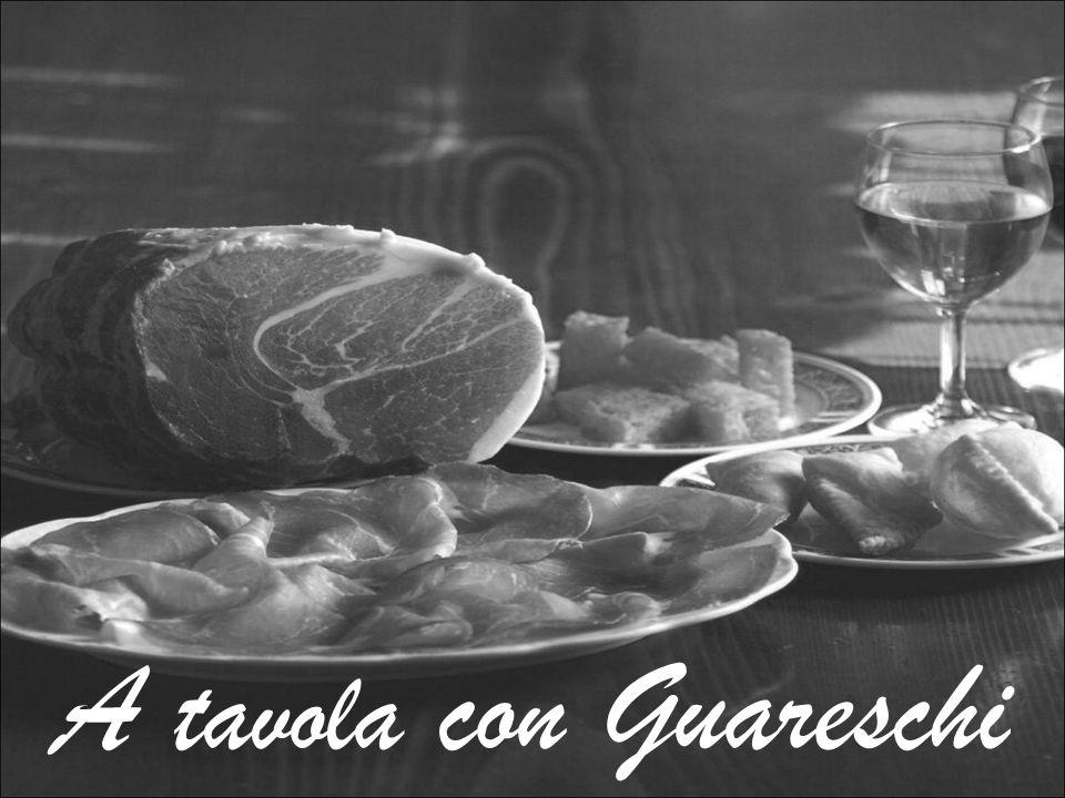 A tavola con Guareschi