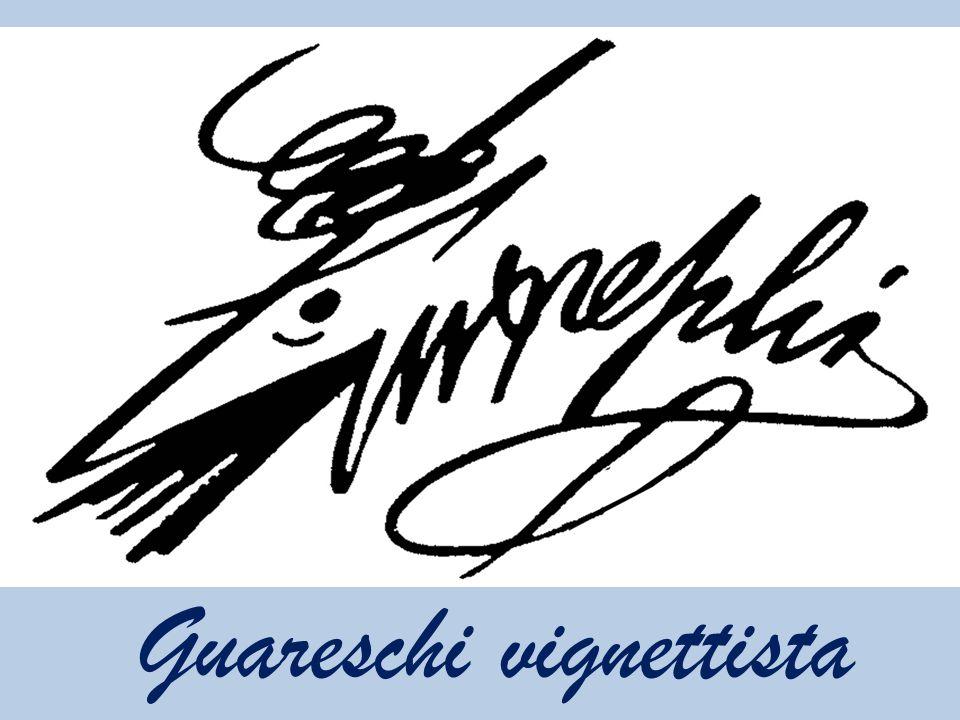 Guareschi vignettista
