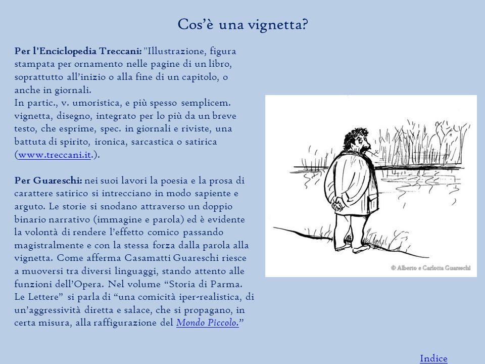 Per l Enciclopedia Treccani: Illustrazione, figura stampata per ornamento nelle pagine di un libro, soprattutto all'inizio o alla fine di un capitolo, o anche in giornali.