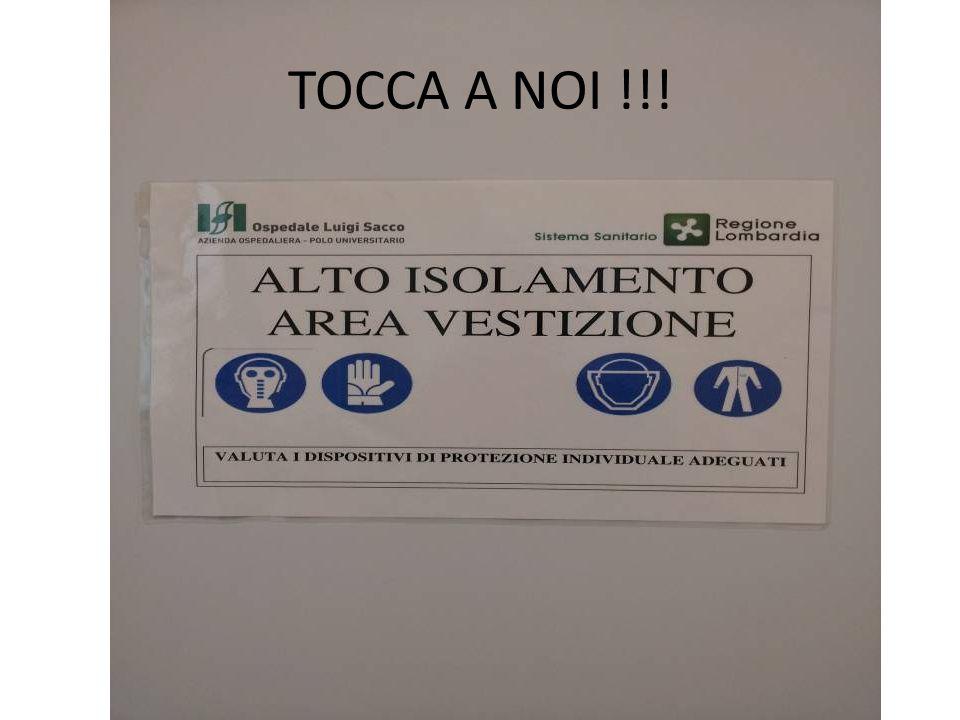 TOCCA A NOI !!!