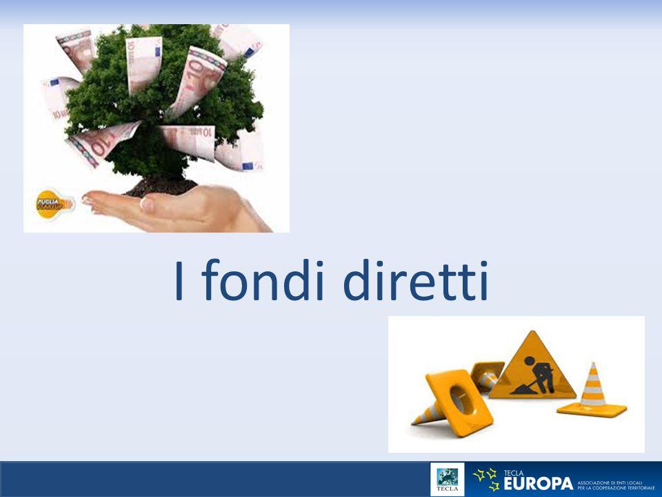 I fondi diretti