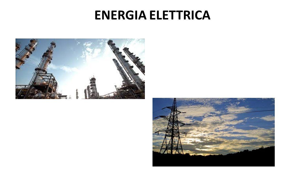 Generalmente la produzione di energia elettrica, o meglio corrente elettrica, avviene mediante opportune macchine elettriche dette alternatori.