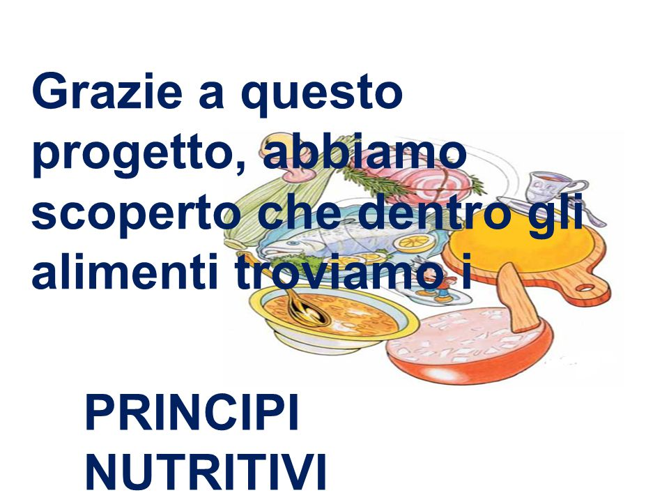 La merenda Classe 3^ A Gambolò Anno scolastico 2014/2015 Insegnante Cosenza Virginia in cartella