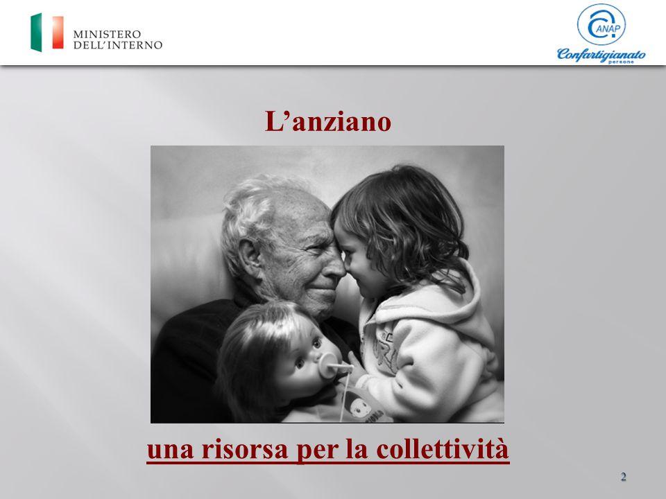 Realizzazione di materiale informativo contenente utili consigli per prevenire le truffe: Campagna di sicurezza per gli anziani Vademecum; Depliant sintetico.13