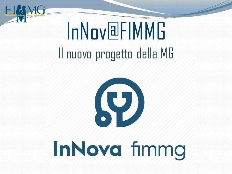 InNov@FIMMG Il nuovo progetto della MG