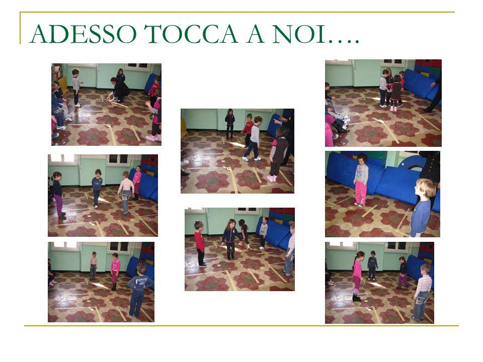 ADESSO TOCCA A NOI….