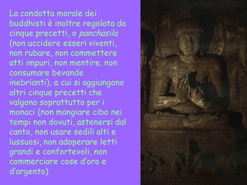 Il nucleo centrale della dottrina buddhista si articola nelle tradizionali Quattro Nobili Verità: - la prima Verità è l'universalità della sofferenza (o dukkha): la vita è dolore, rimpianto (per ciò che abbiamo avuto e non abbiamo più), insoddisfazione (per ciò che desideriamo e non abbiamo) e inquietudine (per l'inconsistenza di ciò che abbiamo): soffriamo perché ci rendiamo conto che tutto è effimero.