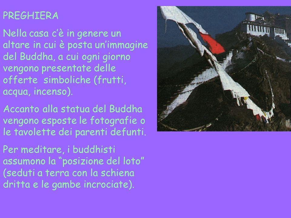 TEMPO SACRO: L'inizio dell' era Buddhista coincide con il momento in cui il Buddha storico giunse al Paranirvana, questo evento viene collocato 543-544 anni prima della nascita di Cristo, data che tuttavia non coincide con quella a cui storicamente si fa risalire la morte del Buddha, il 483 a.C.