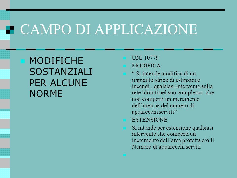 ESCLUSIONE DAL DM 20 DICEMBRE 2012 FUORI DAL CAMPO DI APPLICAZIONE D.Lsg 17 agosto 1999, n.