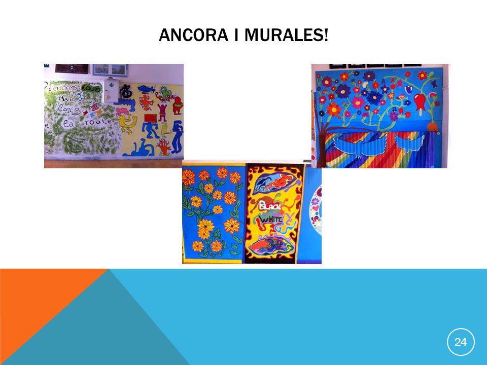 ANCORA I MURALES! 24