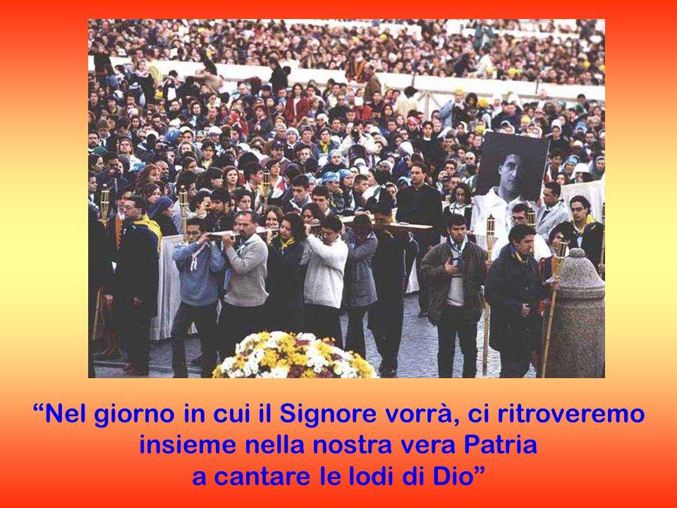 Giovanni Paolo II lo proclama Beato 20 maggio 1990