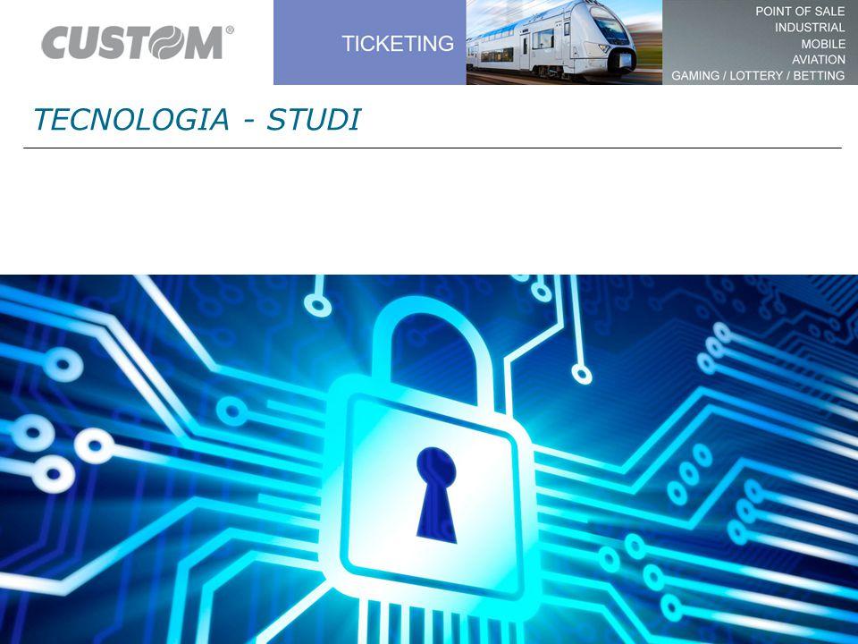 TECNOLOGIA - STUDI