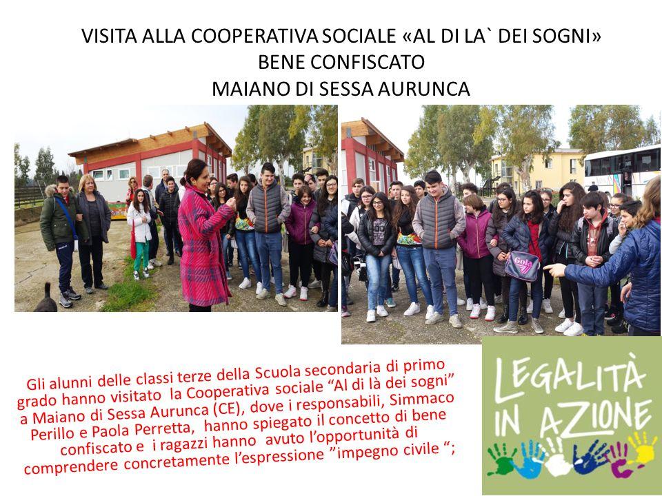 VISITA GUIDATA ALLA SALA CONSILIARE E AGLI UFFICI DEL COMUNE DI CELLOLE con l'Assessore alle Politiche Sociali Scolastiche e Culturali Dott.