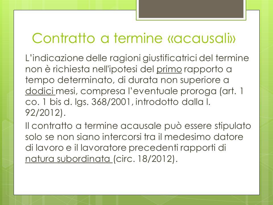 Risarcimento del danno (art.32 co. 5 l.