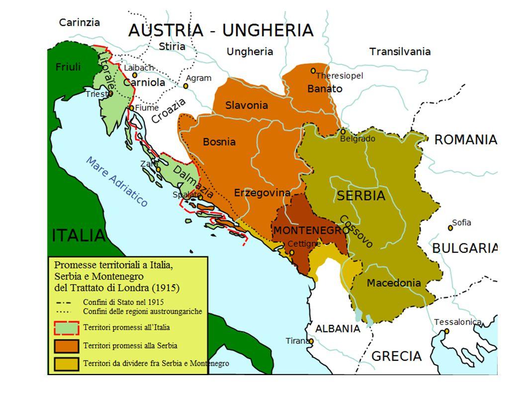 12 SETTEMBRE 1919: L ARRIVO DEI LEGIONARI Nella notte tra l 11 e il 12 settembre 1919 Gabriele D Annunzio ruppe gli indugi.