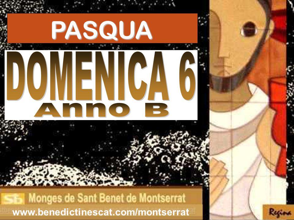 www.benedictinescat.com/montserrat PASQUA