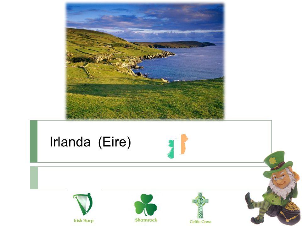 Irlanda (Eire)
