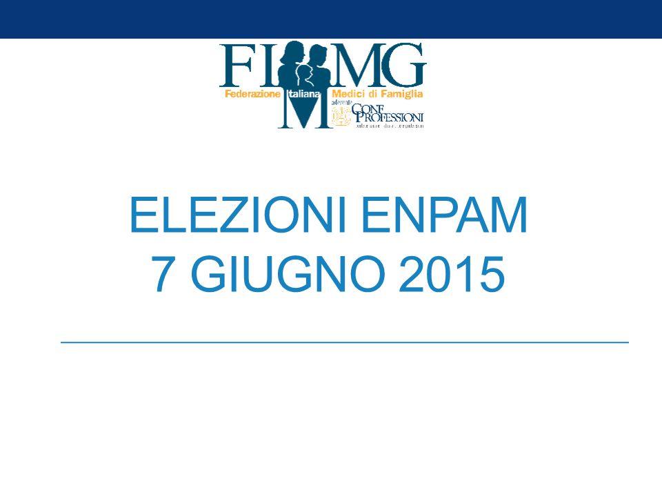 Componente Regionale COMITATO CONSULTIVO NOME DESIGNATO DALLA FIMMG DELLA REGIONE DI APPARTENENZA ----------------------------------------- Per le Consulte si vota scrivendo il nome di uno dei candidati FIMMG Modificato da www.enpam.it MEDICI DI FAMIGLIA