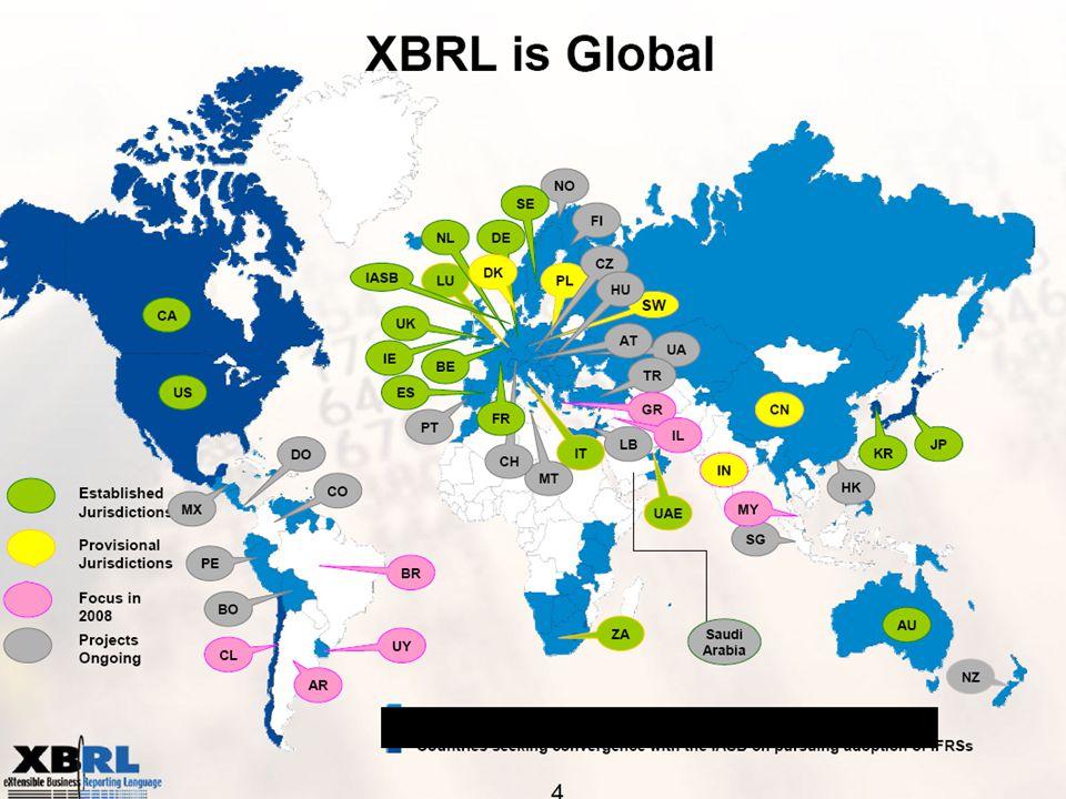 37 I tempi di decorrenza I bilanci chiusi dopo il 16/02/2009 hanno l'obbligo di deposito in formato Xbrl secondo la tassonomia vigente.