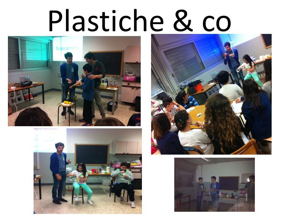 Plastiche & co