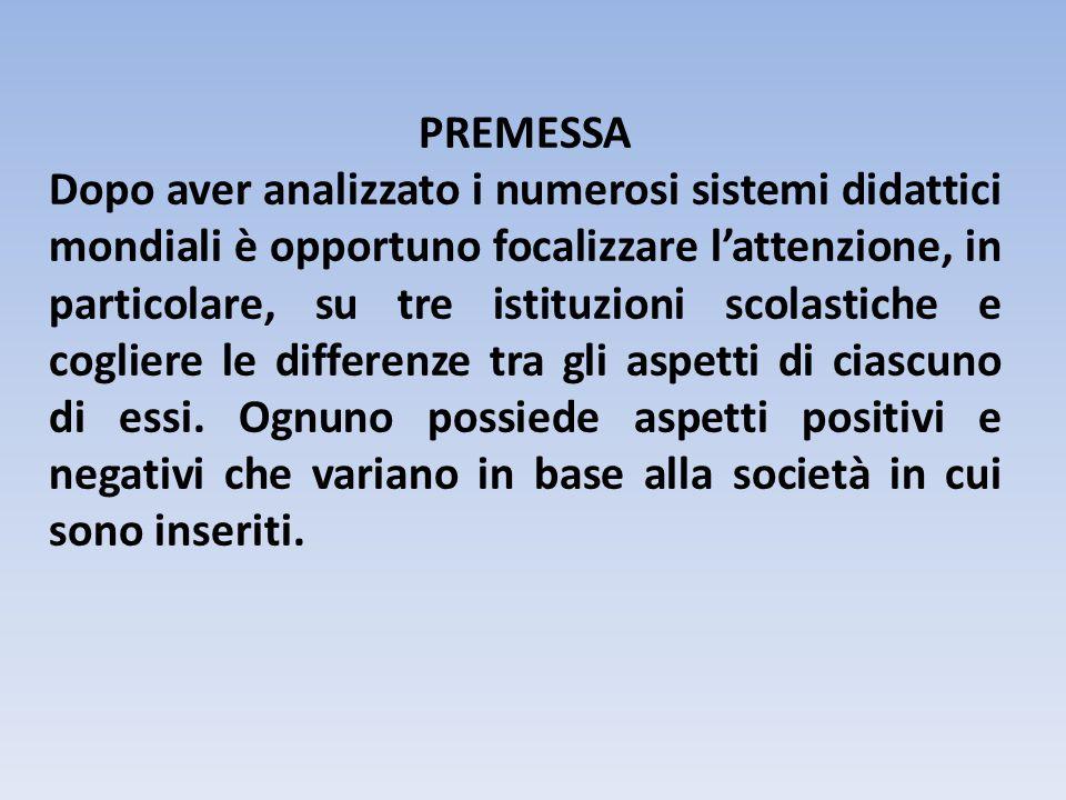 RELAZIONE SUI SISTEMI SCOLASTICI A CURA DI DI PRIMA LUCA DOMENICO CLASSE I SEZIONE I ANNO SCOLASTICO 2014/15