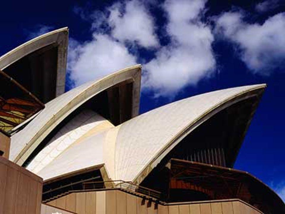 13 settembre 2006 - Imbarco per la crociera che compie il giro della baia con pranzo a bordo, visita di Sydney.