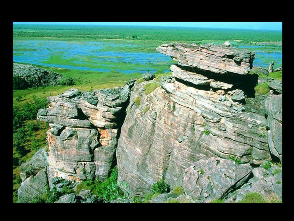 28 settembre 2006 - Visita Parco nazionale del Kakadu