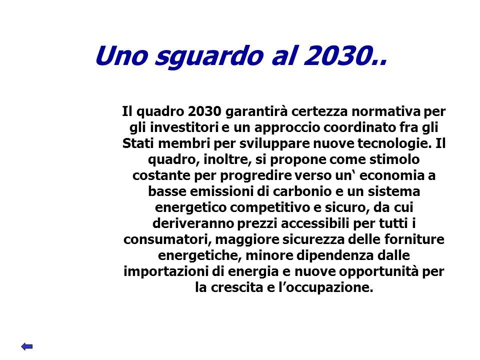 UE Europa 2020 La strategia Europa 2020 si pone come obbiettivo il rilancio economico dell'EU nel prossimo decennio.