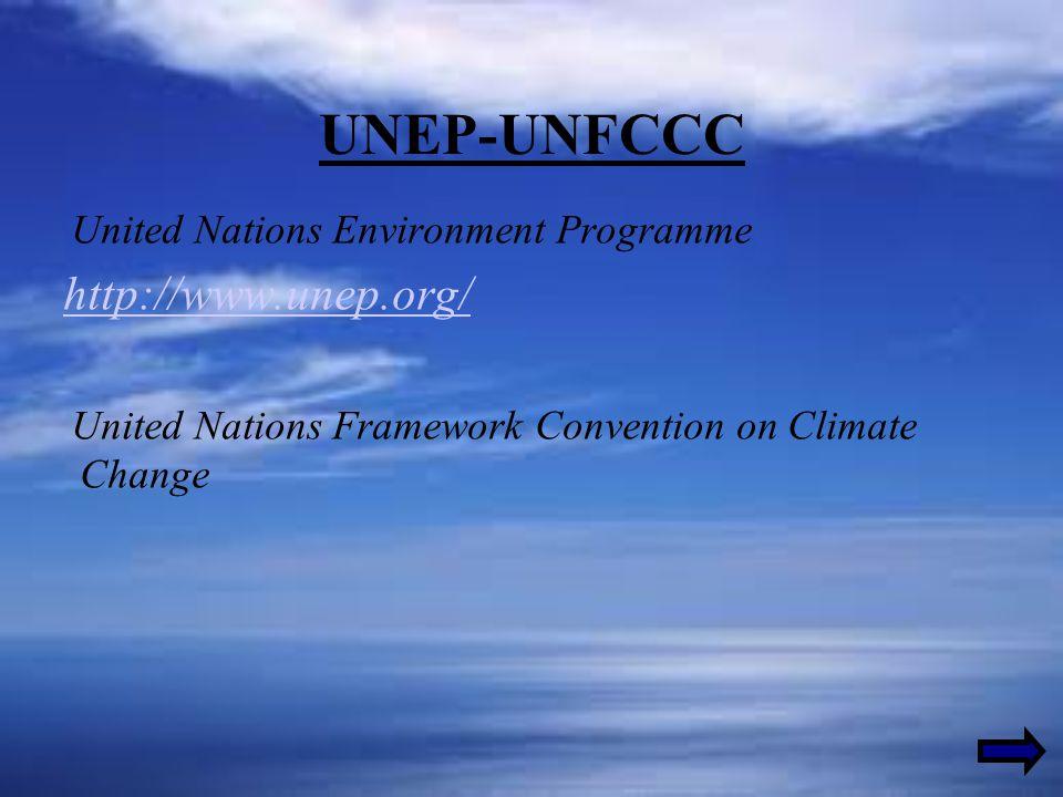 PERCORSO NEGOZIALE DALL'IPCCC A CANCUN 1988: Istituzione dell ' Intergovernmental Panel on Climate Change (IPCC).