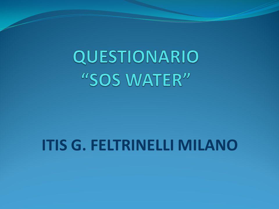 ITIS G. FELTRINELLI MILANO