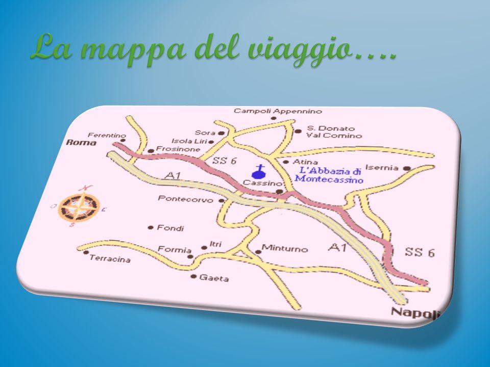  1.Procedi in direzione ovest verso Via Giovanni Giolitti  2.