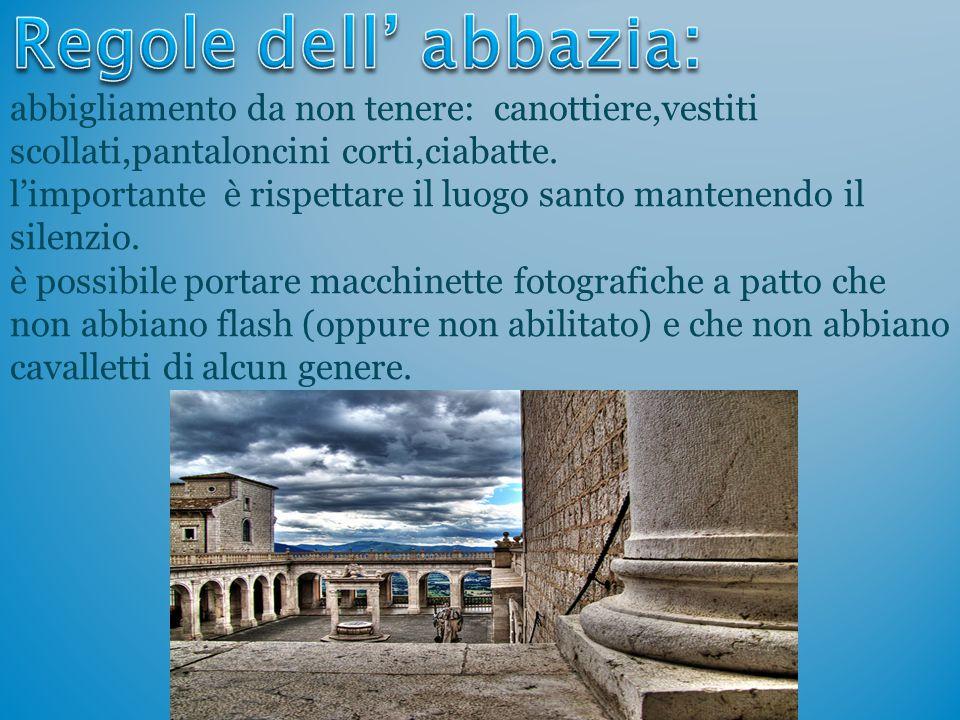Una grande cupola, ricreata secondo le dimensioni di quella originale, si eleva sopra l Altare Maggiore.